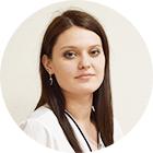 Киселева Анастасия Эдуардовна