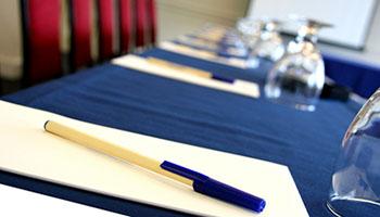 Внесение изменений в повестку дня общего собрания участников ооо